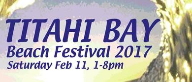 Titahi Bay Beach Festival 2017