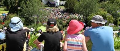 Sunday Sounds - Otago Symphonic Band