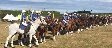 New Zealand Intermediate and Junior Polocrosse Championships