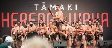 Tāmaki Herenga Waka Festival