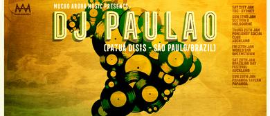 DJ Paulao (Patua Records/Brazil)
