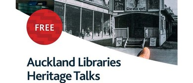 Heritage Talks