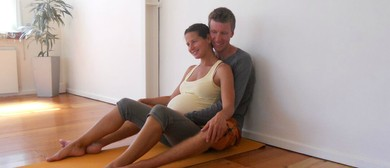Preparation for Child Birth – Holistic Workshop for Couples