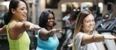 Let's Get Fit - Yoga