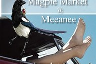 Magpie Market at Meeanee - Antiques, Collectibles and Crafts