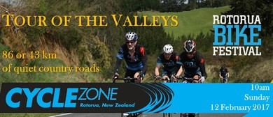Cyclezone Tour of The Valleys