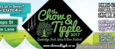 Chow & Tipple