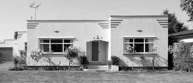 Speed-lines and Ziggurats: Deco House Style