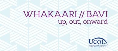 Whakaari - BAVI