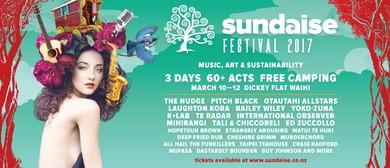 Sundaise Festival