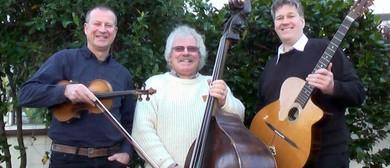 Gypsy Jam Trio