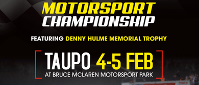 Speed Works Events Motorsport Championship