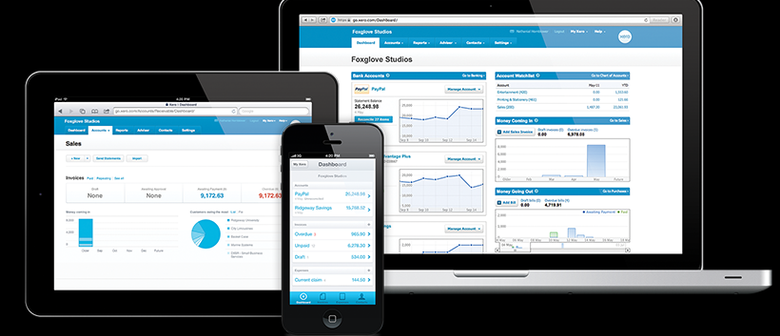 Certificate In Xero Including Payroll Course 2017