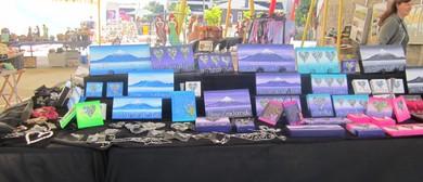 Puke Ariki Art and Craft Market