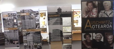 Auschwitz to Aotearoa: Survival In Nazi Concentration Camps