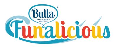 The Bulla Funalicious Slide