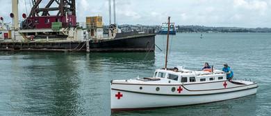 Nautilus Heritage Sailings