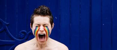 Ze: Queer As F*ck! - Last Whangarei Show
