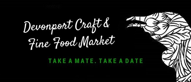 Devonport Craft & Fine Food Market