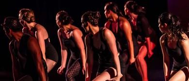 Broadway Jazz - Musicals With Julie Anterrieu