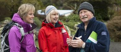 Guided Walk: Botanical Graves