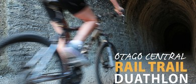 Rail Trail Duathlon
