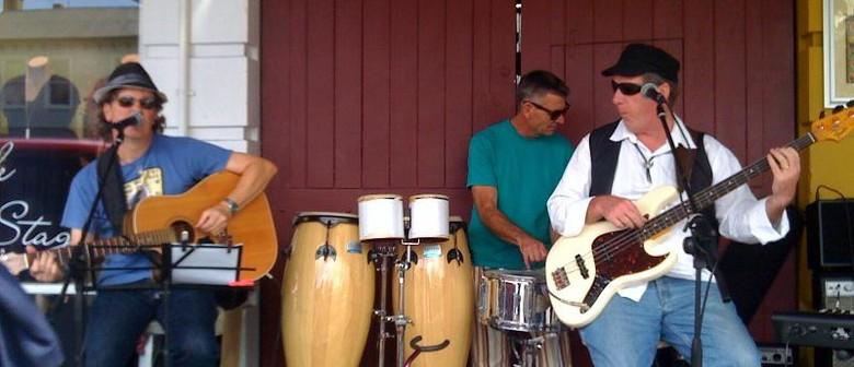 The Acoustic DeSotos