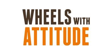 Wheels With Attitude & Swapmeet