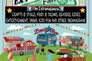 The Extravaganza Fair - (Gypsy)
