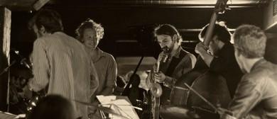 Rogue Sunday Jazz: Jake Baxendale's Antipodes