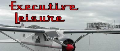 Executive Leisure - Waiheke Island