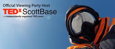 TEDxScottBase