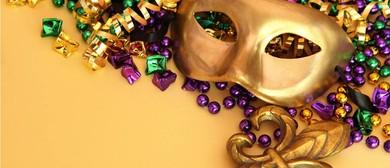 Carnaval With Samba Society