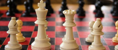 A Monthly ACC Junior Chess Tournament