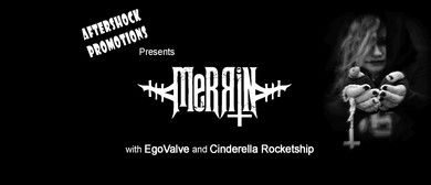 Merrin 'Rock under Construction' tour