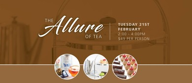 The Allure of Tea