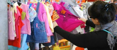 Good As New Autumn Pre Loved Kids Market