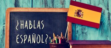 Supper Spanish Series