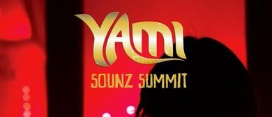 YAMI Sounz Summit 2017