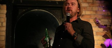 Te Atatu Comedy Night - Jeremy Elwood (7 Days)