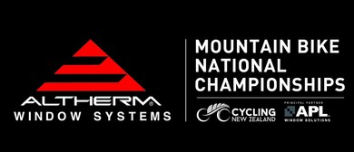 Altherm Window Systems Mountain Bike National Championships
