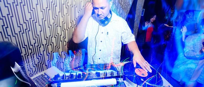 DJ Shane Schwalger