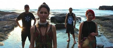 Dubarray - Australian World, Electro, Dub & Soul