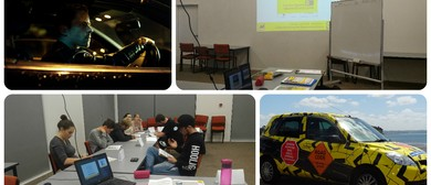 February Defensive Driving Course