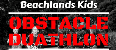 Beachlands Kids Obstacle Duathlon