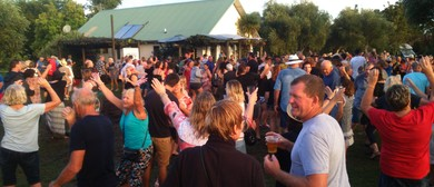Mangawhai Food & Wine Festival