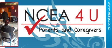 NCEA 4 U - Parents & Caregivers Education
