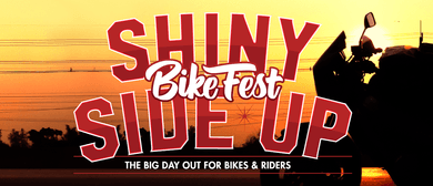 Shiny Side Up Bike Fest