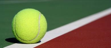 Hospice Tennis Fun Day 2017