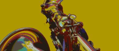 Sax '17: Saxophone Spectacular